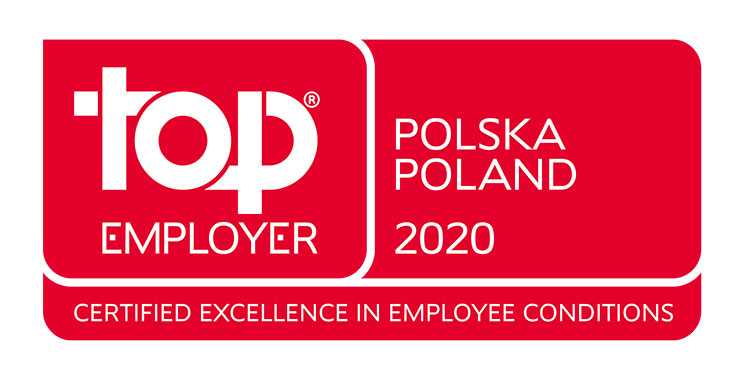 ICSPOL -  Top employer