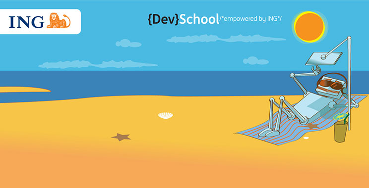 ICSROM - {Dev}School  .NET Edition