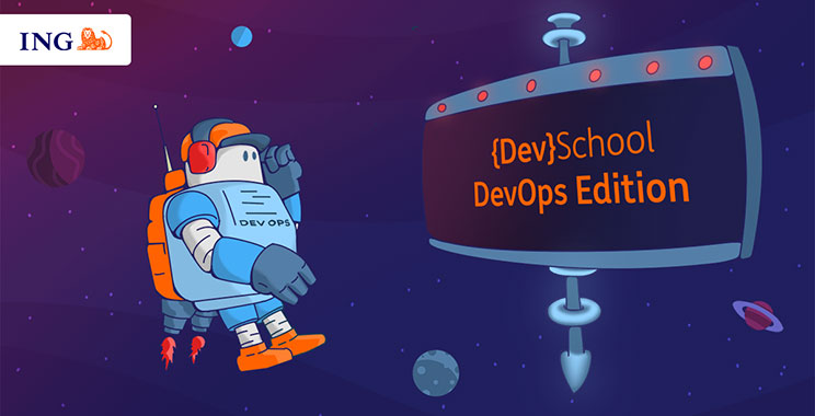 ICSROM - {Dev}School DevOps Edition