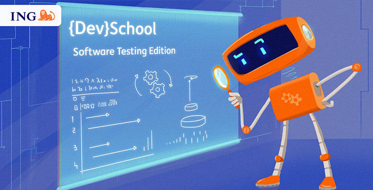ICSROM - {Dev}School Software Testing Edition