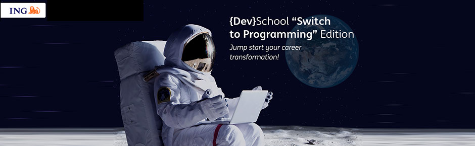 {Dev}School - Switch to Programming Edition