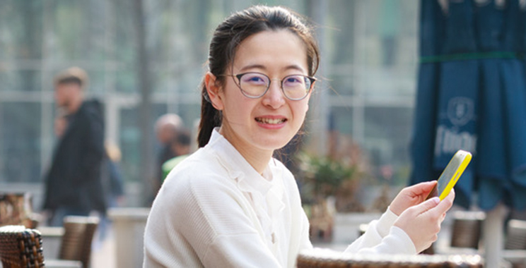 Xiaoxu Gao | Dev Engineer