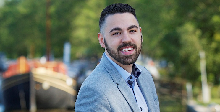 Dominic Tremblay | Brand Manager in Global Brand Management