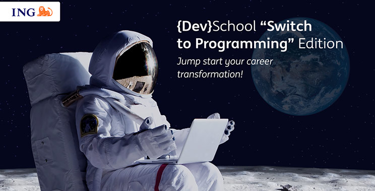 ICSROM - {Dev}School – Switch to Programming Edition